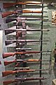 National Firearms Museum, Vietnam-era rifles.jpg
