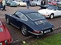 Nationale oldtimerdag Zandvoort 2010, 1967 PORSCHE 912, AM-95-02 pic2.JPG