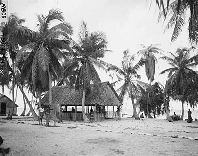 Native town hall on Rongerik Island, 1947 (DONALDSON 123).jpeg