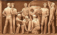 Naval Gun Crew in the Spanish-American War.jpg