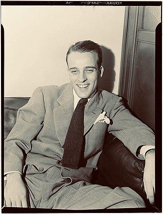 Neal Hefti - Neal Hefti, New York, c. December 1946