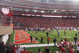 2013 Nebraska Cornhuskers football team - The aftermath of the Hail Mary