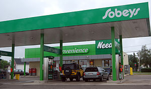 Sobeys - Needs convenience/Sobeys Gas Bar