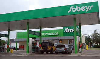Sobeys - Needs convenience/Sobeys Gas Bar