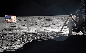 Neil Armstrong On The Moon - GPN-2000-001209.jpg