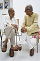 Nemai Ghosh Converse With Bikas Chandra Sanyal - Kolkata 2019-04-17 5286.JPG