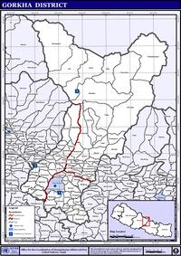 Gorkha District