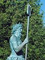 Neptune, Phipps Conservatory Water Garden, 2015-10-10, (02).jpg
