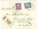 Netherlands 1922-06-12 cover.jpg