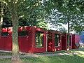 Neuer Anbau der Kindertagesstätte am Schwanenteich - Eschwege - panoramio.jpg