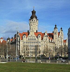 Ostplatz Leipzig leipzig travel guide at wikivoyage