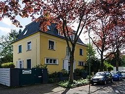 Alte Rathausstraße in Neukirchen-Vluyn
