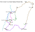 New Central Cross-Island Highway Network Map.png