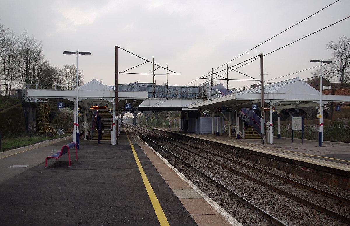 Stevenage Train Station Car Park Charges