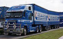 List Of Truck Manufacturers Wikipedia