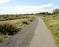 New part of the Trans Pennine Trail. - geograph.org.uk - 557393.jpg