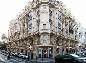 Nice - Quartier de la Vieille Ville - Photos g...