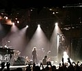 Nick Cave & The Bad Seeds @ A2, St Petersburg, Russia, 25.07.2018 (48875175918).jpg