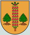 Nieoficjalny Herb Gminy Łyse.png
