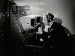 Bestand:Nieuwe radarinstallatie Weeknummer 51-45 - Open Beelden - 22767.ogv