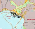 Niger Delta Geologic map.png