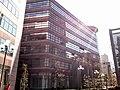 Nihon Kogakuin Senmon Gakko 12gokan.jpg