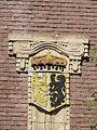 Nijmegen - Wapen van Gelderland op de gevel van het voormalig kantoor Nijmeegsche Bankvereeniging Van Engelenburg & Schippers.jpg