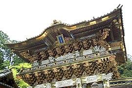 Nikko Toshogu Yomeimon M3192.jpg