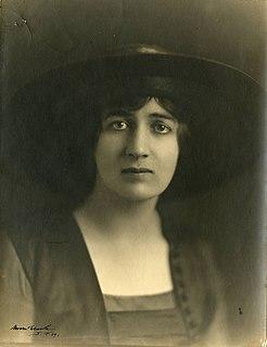 Nina Moise American actress, director