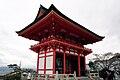 Nioumon, Kiyomizu-dera 清水寺仁王門 20060413.jpg