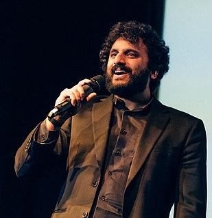 Nish Kumar British stand-up comedian and radio presenter.