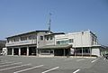 Nishiharima Fire Department Sayo Fire Station.JPG