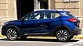 Nissan Kicks 2018 (38016158994).jpg