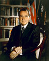 Nixon Official Presidential Portrait, 07-08-1971.jpg