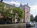 Nizhny Novgorod. Near corner of Belinsky & Ashkhabadskaya Street.jpg