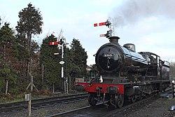 No.63601 LNER 2-8-0 Class O4 (previously GCR Class 8K) (6778871295).jpg