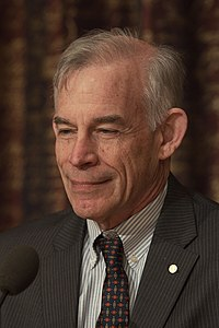 Nobel Prize 2011-Press Conference KVA-DSC 7720.jpg