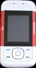 nokia 3410 rouge