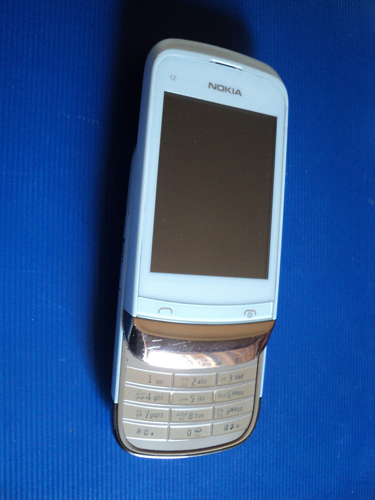 Nokia C2-03 - Wikipedia