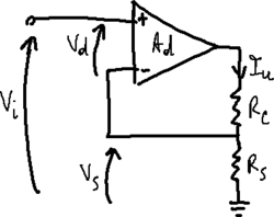Non-inverting transconductance amplifier.png