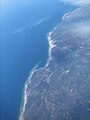 Nord du Bizerte- El Houichette, Cap Hmem et Cap Angela, aerial view.jpg