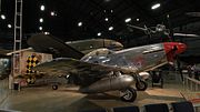 North American P-51D National Museum of USAF 20150726.jpg