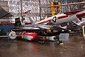 North American X-15A-2 RSide R&D NMUSAF 25Sep09 (14414045387).jpg