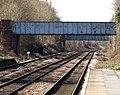 North Ferriby Station looking westwards - geograph.org.uk - 1199913.jpg