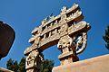 North Gateway - Rear Side - Stupa 1 - Sanchi Hill 2013-02-21 4303.JPG