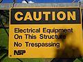 Northern States Power sign.jpg