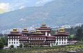 Northern end of Tashichodzong.jpg