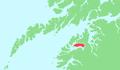 Norway - Finnøya, Hamarøy.png