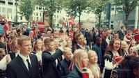 File:Norway National Day - Sandnes.webm