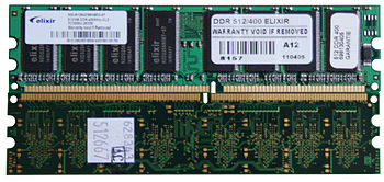 Notch Positions On DDR Top And DDR2 Bottom DIMM Modules